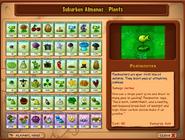 PlantsAlmanac