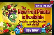 Fruit Piñata ad2