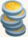 500-Coins-50g