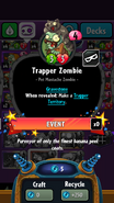 TrapperZombieStats