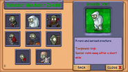 Zombie Yeti Almanac iOS