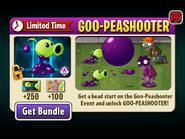Goo-Peashooter Early Access Ad