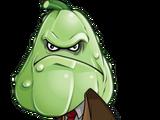 Зомби-кабачок