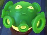 Токсичный Мракогриб