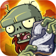 Plants Vs. Zombies™ 2 It's About Time Icon (Versions 4.2.1)