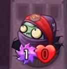 Dead Mini-Ninja