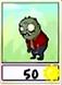 Imp Zombie Seed Ipad