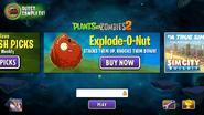 Ad Explode-nut
