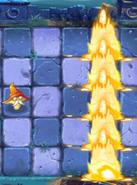 Flame Mushroom PF