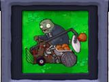 Зомби на катапульте