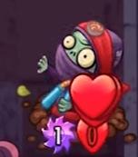 Damaged Mini-ninja