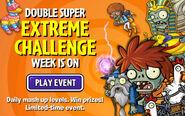 Double Super Extreme Challenge Week Piсata