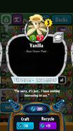 Vanilla Stats