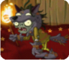 Wolf Torch Zombie