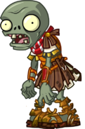 HD Roman Zombie