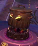 Hide-n-Shoot Bot Appearing