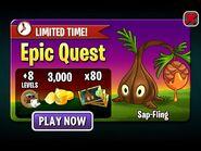 SapFlingEpicQuest