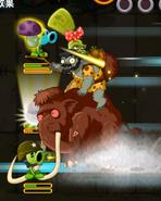 Mammoth Super Attack3