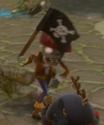 Pirate Flag GW