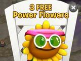 Силовой Цветок (Plants vs. Zombies Adventures)
