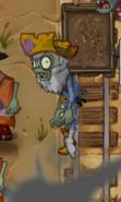 Prospector Zombie Jump