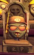 Roadie Z Mini-headed