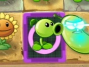 Peashooter n power ti LE