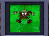Зомби на тарзанке