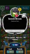 New Smoosh Shroom