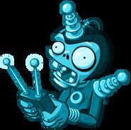 Replicator Zombie Holo