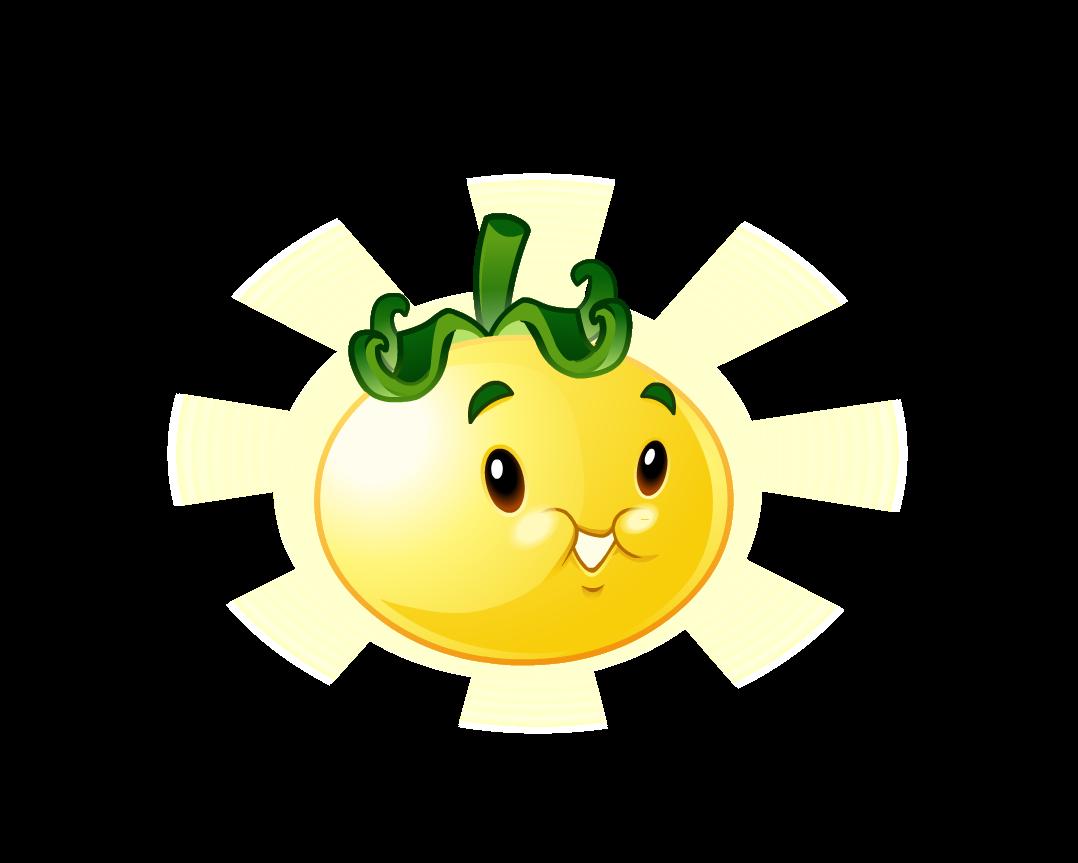 Solar Tomato HD