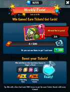 Regifting Zombie Tickets2