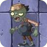 Wok-Head ZombieAS