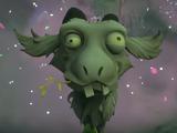 Вонючий козёл