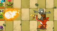 Bird Raider Zombie2
