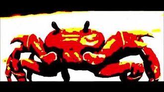 Crab rave earrape 1 hour