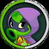 Green ShadowH