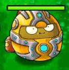Iron wallnut