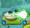 Pistachio Attacking