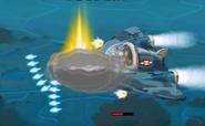 Arbiter Attacking 3