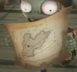 Map Treasure
