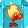 Fire Peashooter2C