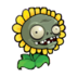 Sunflower Zombie HD