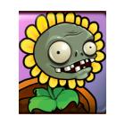 Sunflower Zombie HD