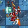 Blastronaut Zombie2