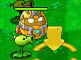 Железный человек-орех