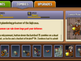 Зомбот-доскоход