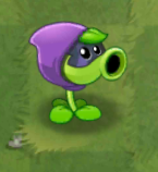 Green Shadow Peashooter's Costume