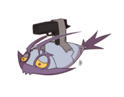 Wimpod wants you to delet this