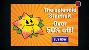 AdvertStarfruit